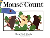 Mouse Count, Ellen Stoll Walsh, 0152560238