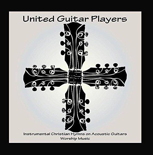 Guitar Instrumental Cd - Instrumental Christian Hymns on Acoustic Guitars - Worship Music