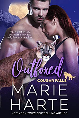 - Outfoxed (Cougar Falls Book 4)