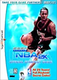 NBA 2K Official Strategy Guide, BradyGames Staff, 1566869676