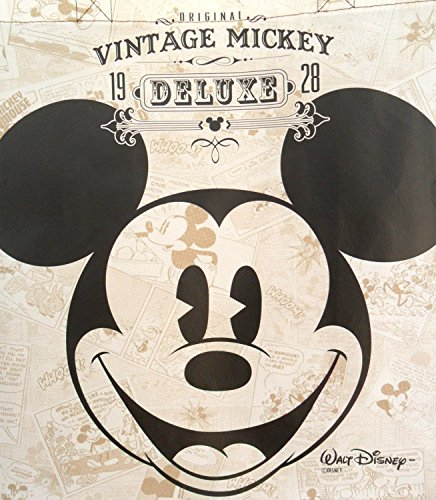 disney-vintage-mickey-mouse-tote-bag-reusable-grocery-bags-large-size-non-woven-bag-set-of-2