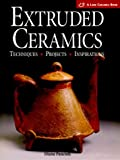Extruded Ceramics, Diana Pancioli, 1579901301