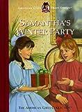 Samantha's Winter Party, Valerie Tripp, 1562477668