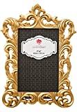 Baroque Gold Metallic Frame From Gifts By Fashioncraft -10