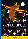 Mobile circus par Millet