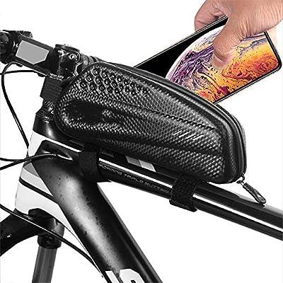 Llxxx Bolsa de Bicicleta-Marco Superior Bolsa de Tubo de Silla de ...