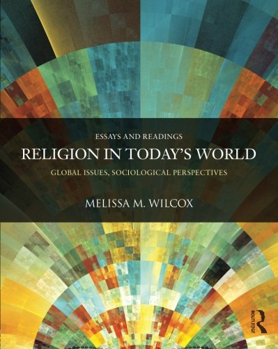 Religion in Today's World (Sociology Re-Wired)