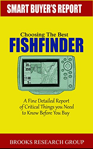 Best Choosing A Kayaks - Choosing The Best Fishfinder: A Fine