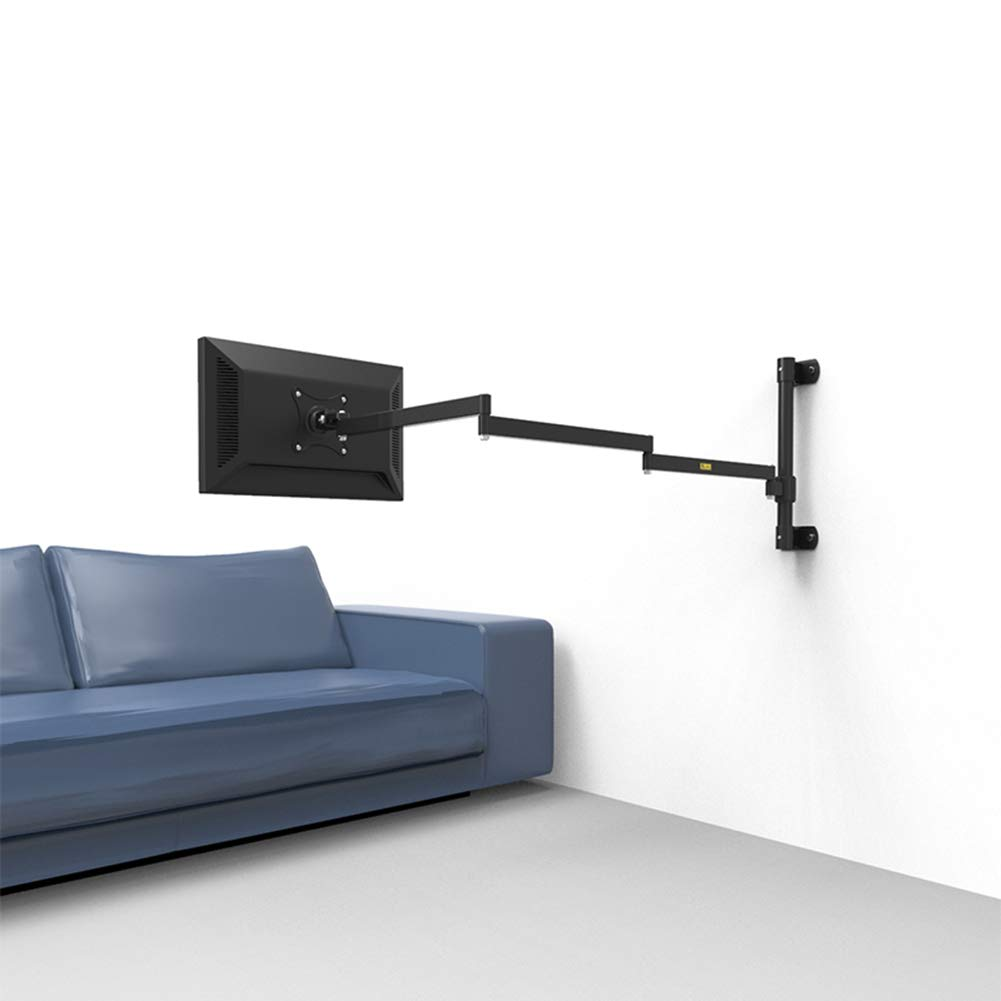 ALXDR Soporte De Pared Superior para Monitor De Pared Y ...