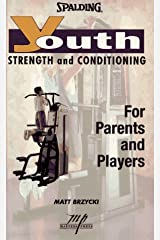 Youth Strength and Conditioning (Spalding Sports Library)