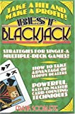 Best Blackjack, Frank Scoblete, 1566250579