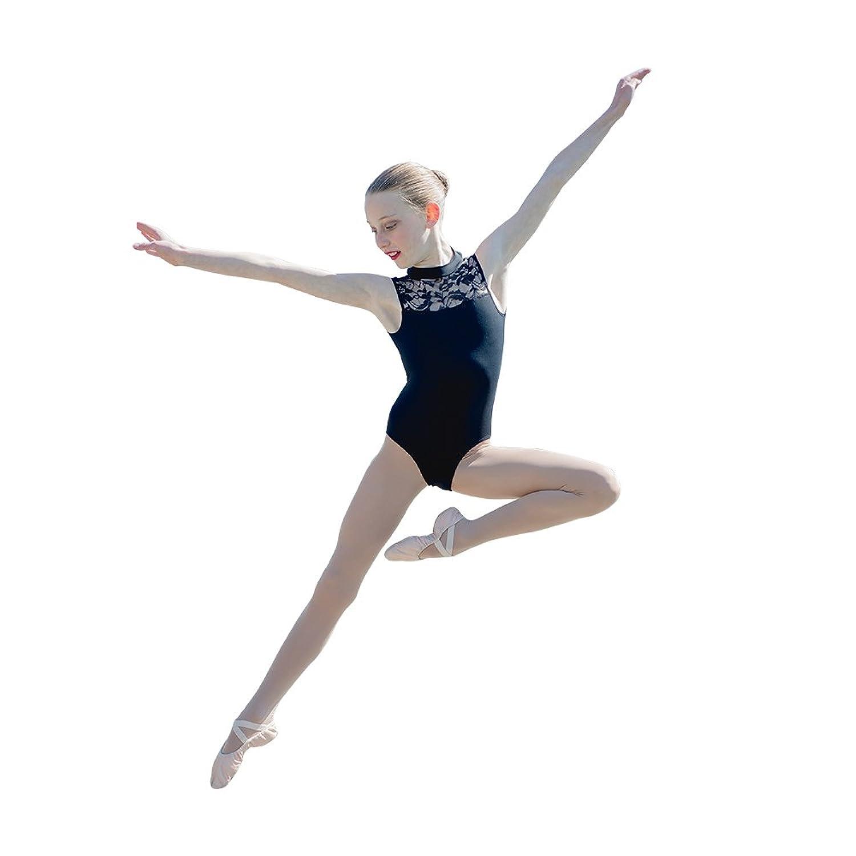 68d427f8e1d7 Mua sản phẩm HDW DANCE Kids Girls Ballet Dance Leotard Lace Turtle ...