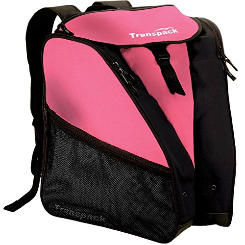 Transpack XTW Womens Ski/Snowboard Boot and Gear Bag 2018 (Bag Snowboard Pink)