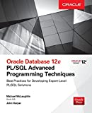 img - for Oracle Database 12c PL/SQL Advanced Programming Techniques (Database & ERP - OMG) book / textbook / text book