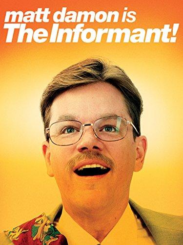 The Informant!