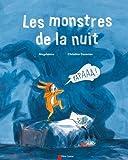 vignette de 'Les Monstres de la nuit (Magdalena)'