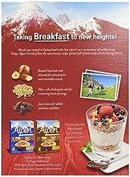 Alpen Cereal, Original, 14 oz Boxes