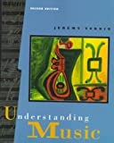 img - for Understanding Music (2nd Edition) book / textbook / text book
