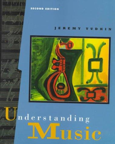 jeremy yudkin understanding music pdf