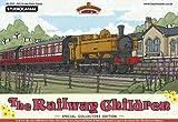 Busch 30-575 the Railway Children Pack OO Scale Model Train Set