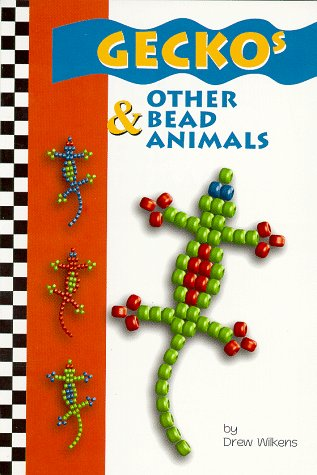 Geckos & Other Bead Animals