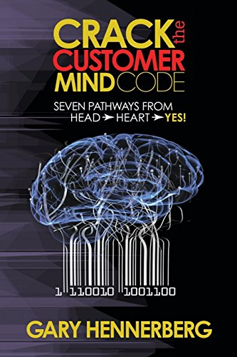 crack the customer mind code seven pathways from head to heart to yes