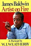James Baldwin, W. J. Weatherby, 1556111266