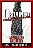Free eBook - Ordained Irreverence