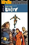 Unity Vol. 1: To Kill A King (UNITY (2013- ))