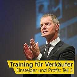 Training für Verkäufer - Einsteiger und Profis 3