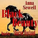 Black Beauty Hörbuch von Anna Sewell Gesprochen von: Sharon Hoyland