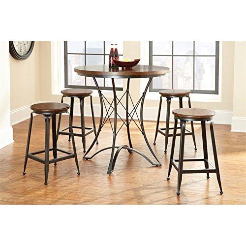 Steve Silver Company Adele Counter Table
