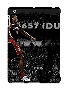 Crooningrose DZUcjx-2957-zVpkt Case Cover Skin For Ipad 2/3/4 (toronto Raptors Basketball Nba (3) )/ Nice Case With Appearance