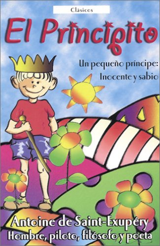 Download El Principito (The Little Prince) PDF