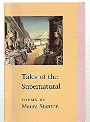 Tales of the Supernatural: Poems