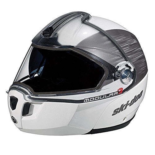 Ski-Doo Ladies Modular 3 Swift Helmet-M