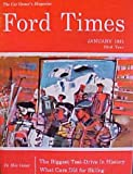 img - for Ford Times - January 1961 book / textbook / text book