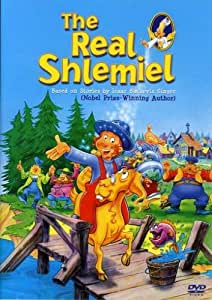 The Real Shlemiel