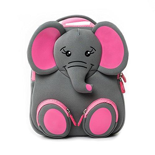elephant harness backpack - 7