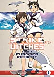 Strike Witches: 1937 Fuso Sea Incident Vol 1 by Humikane Shimada (2014-08-19)