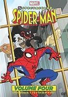 The Spectacular Spider-Man Vol.4