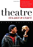 Theatre, Stephen Archer and Cynthia M. Grendrich, 074253913X