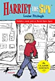 Harriet the Spy, Louise Fitzhugh, 0440416795