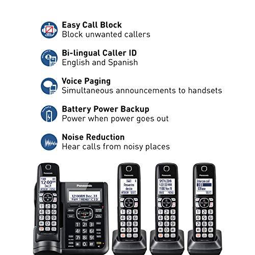Buy cordless home phones