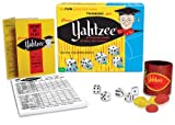 Toys : Classic Yahtzee, An Exciting Game Of Skill And Chance