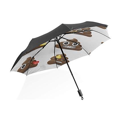 Resultado de imagen de este paraguas es una mierda.