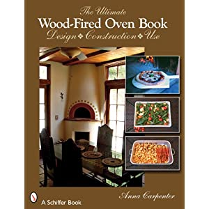 Wood Fired Pizza Oven Designs