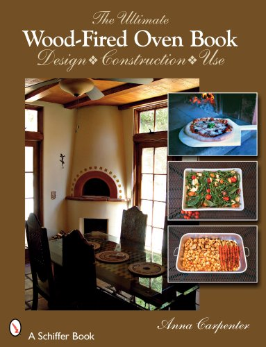 Ultimate Wood fired Oven Book Construction product image