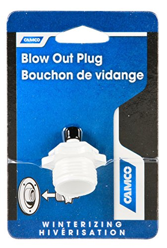 (Camco 36103 RV Blow Out Plugs)