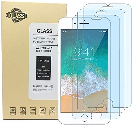 Screen Protector Protect Accuracy Tempered product image